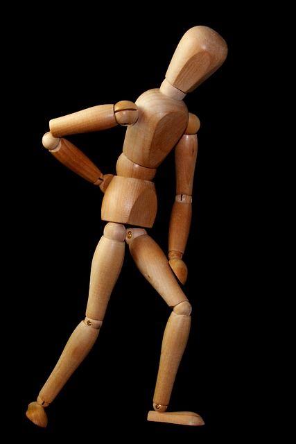 Materasso e dolori alla schiena