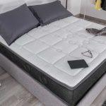 Materasso componibile per letto