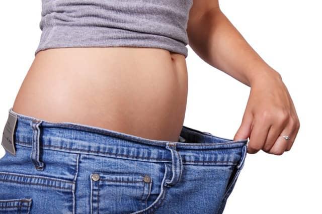 Perdere peso dormendo bene