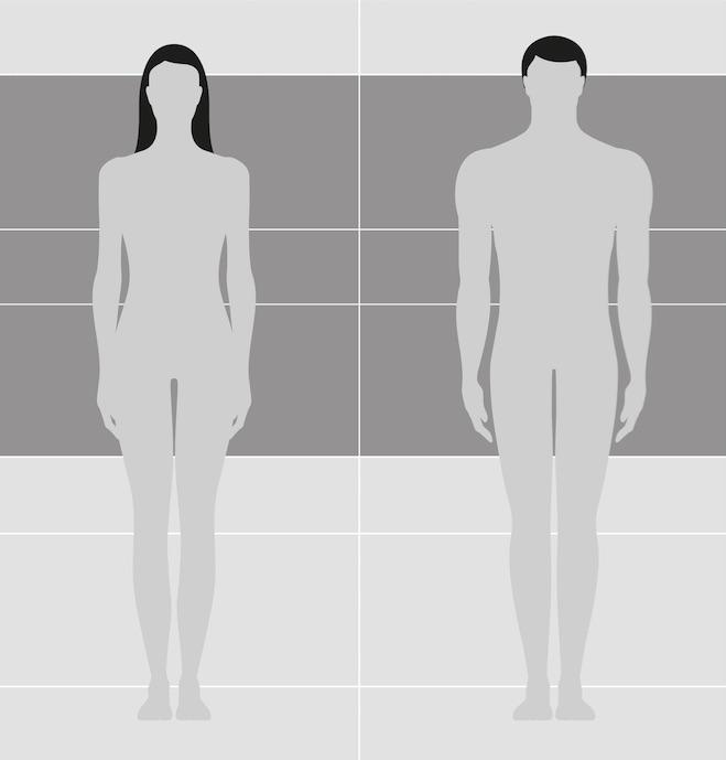 Scegliere il materasso matrimoniale personalizzato