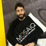 Co-fondatore marchio MOSAiQ