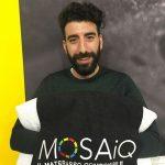 Inventore materasso componibile MOSAiQ