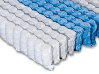Quanto dura un materasso a molle indipendenti