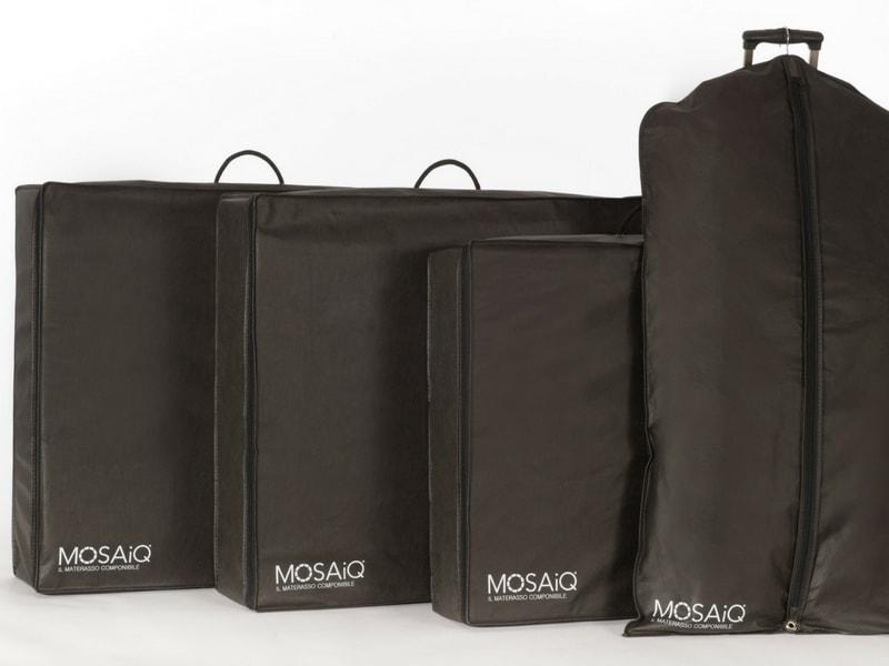 Confezioni materasso Mosaiq
