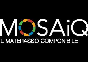 Logo materasso Mosaiq
