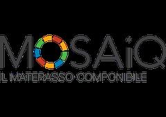 Logo materasso MOSAiQ Payoff copia1